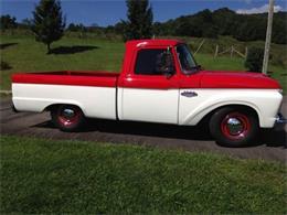 1966 Ford F100 (CC-1116564) for sale in Cadillac, Michigan