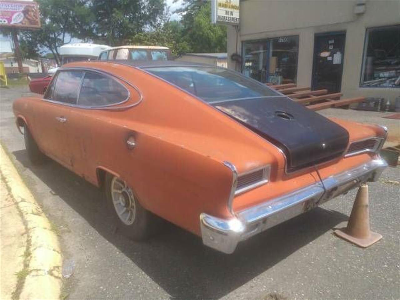 1965 AMC Rambler (CC-1116576) for sale in Cadillac, Michigan
