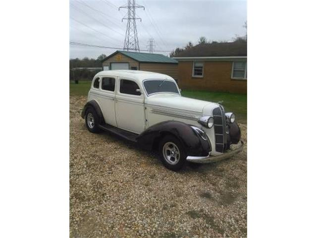 1936 Dodge Street Rod (CC-1116580) for sale in Cadillac, Michigan