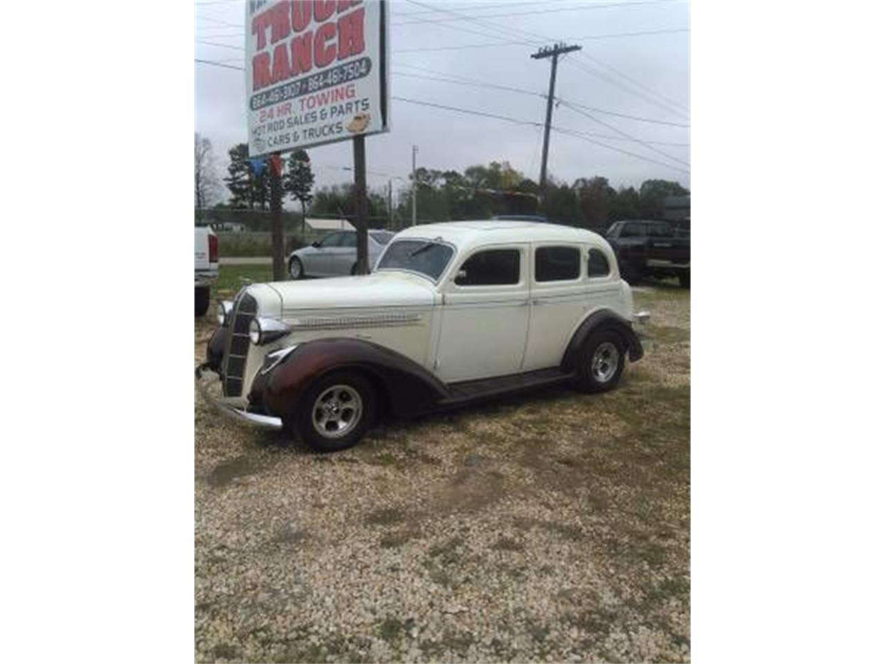 1936 Dodge Street Rod (CC-1116580) for sale in Cadillac, Michigan