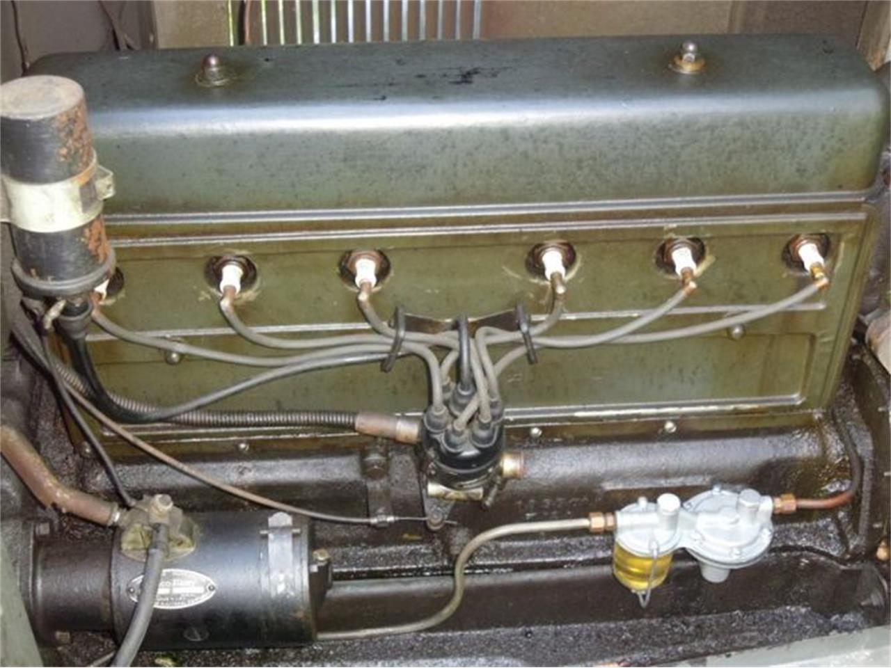 1929 Chevrolet Sedan (CC-1116582) for sale in Cadillac, Michigan