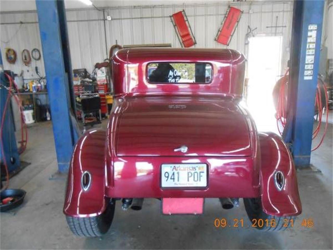 1930 Ford Model A (CC-1116596) for sale in Cadillac, Michigan