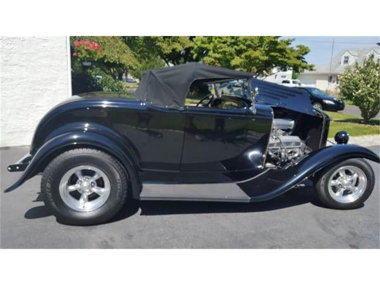 1932 Ford Roadster (CC-1116598) for sale in Cadillac, Michigan
