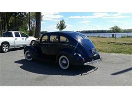 1938 Ford Deluxe (CC-1116600) for sale in Cadillac, Michigan