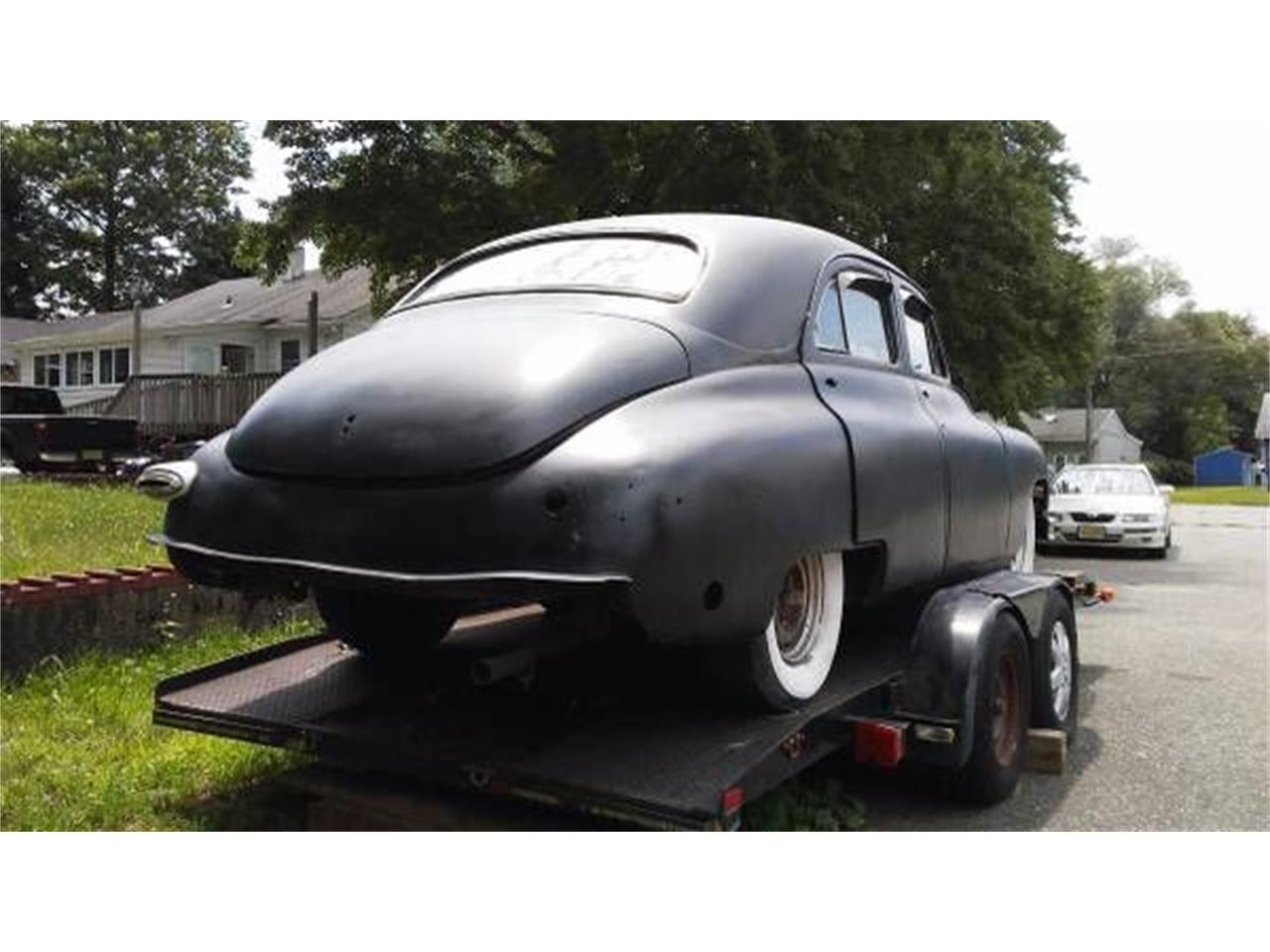 1948 Packard Sedan (CC-1116603) for sale in Cadillac, Michigan