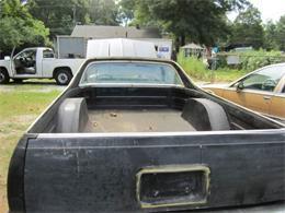 1978 Chevrolet El Camino (CC-1116618) for sale in Cadillac, Michigan
