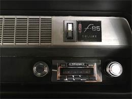 1967 Oldsmobile Cutlass (CC-1116626) for sale in Cadillac, Michigan