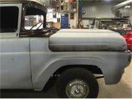 1960 Ford Panel Truck (CC-1116627) for sale in Cadillac, Michigan