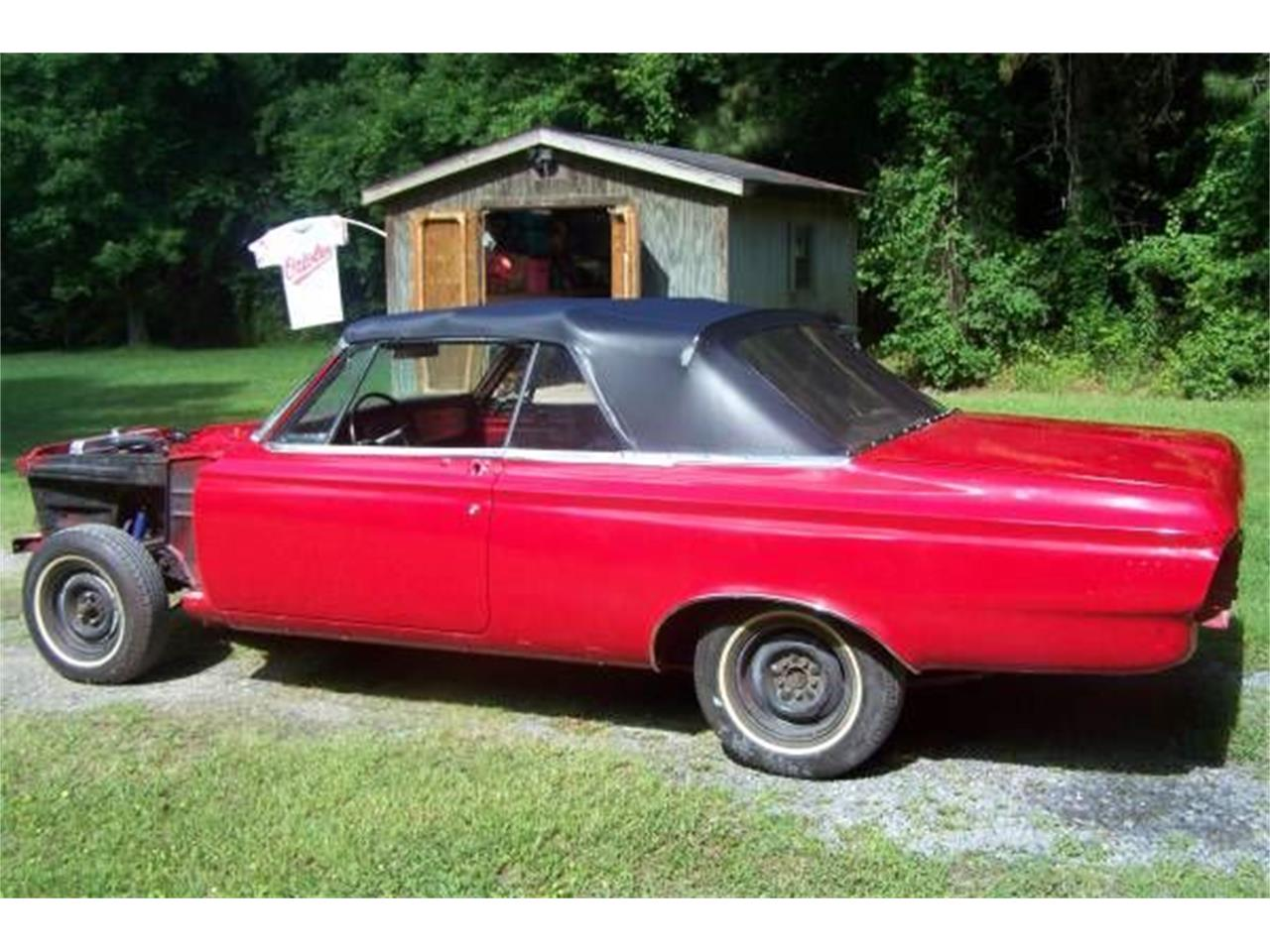 1965 Plymouth Fury (CC-1116633) for sale in Cadillac, Michigan