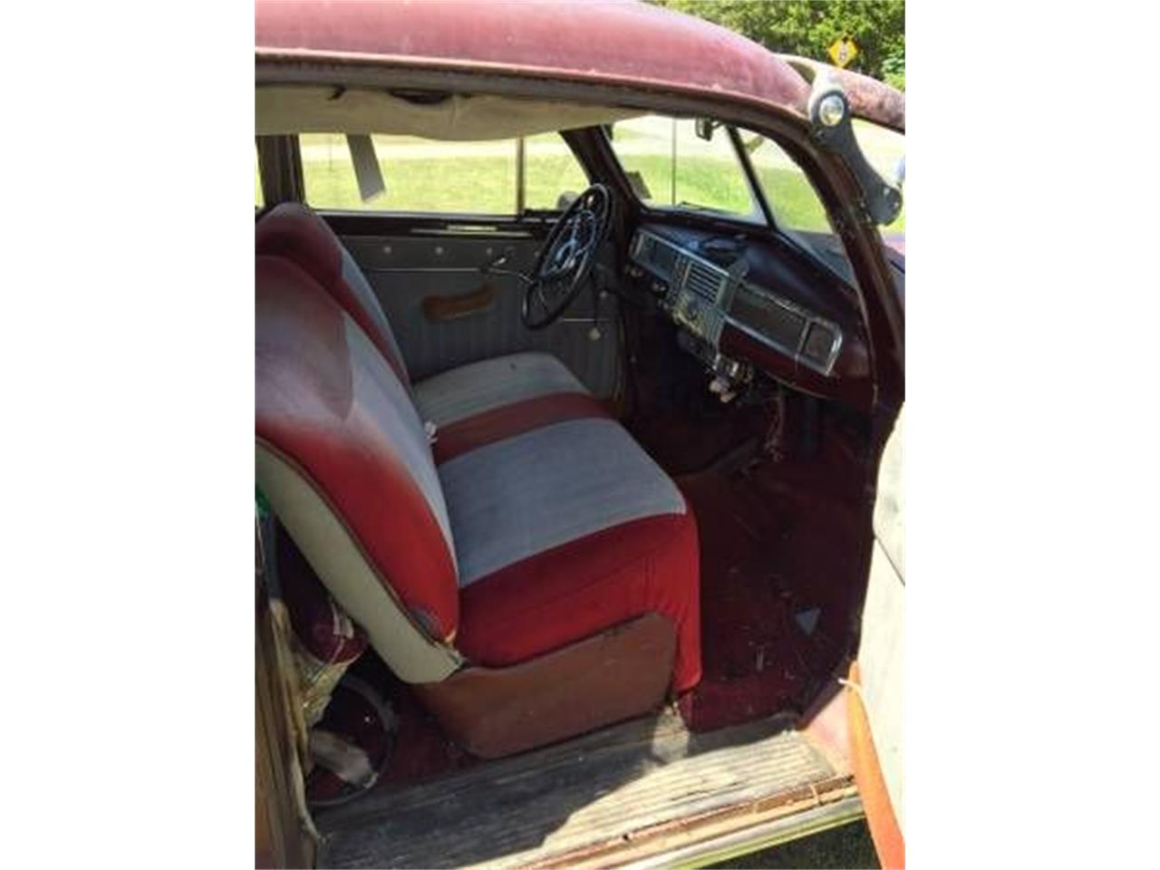 1947 Plymouth Special Deluxe (CC-1116639) for sale in Cadillac, Michigan