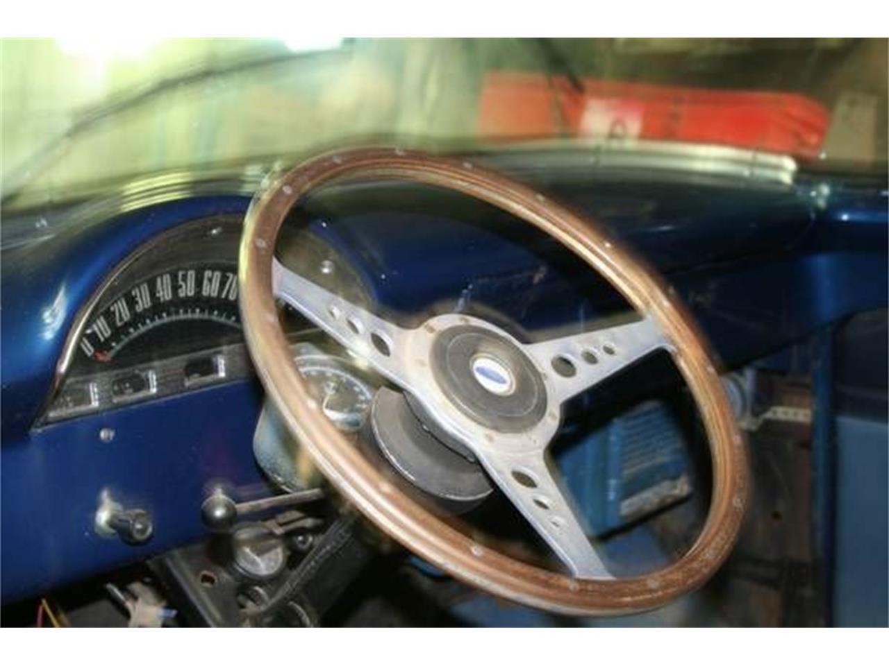 1956 Ford F100 (CC-1116642) for sale in Cadillac, Michigan