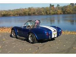 1965 Ford Cobra (CC-1116659) for sale in Cadillac, Michigan