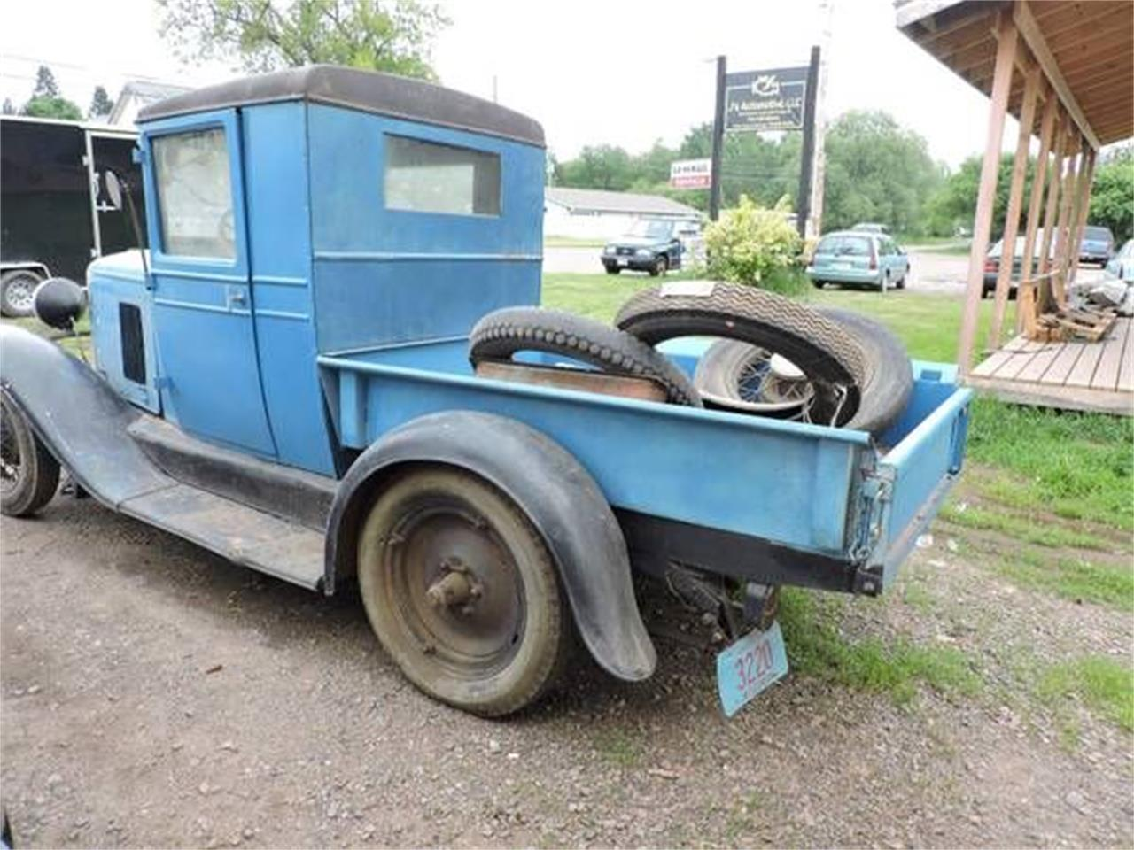 1930 Chevrolet Rat Rod (CC-1116665) for sale in Cadillac, Michigan