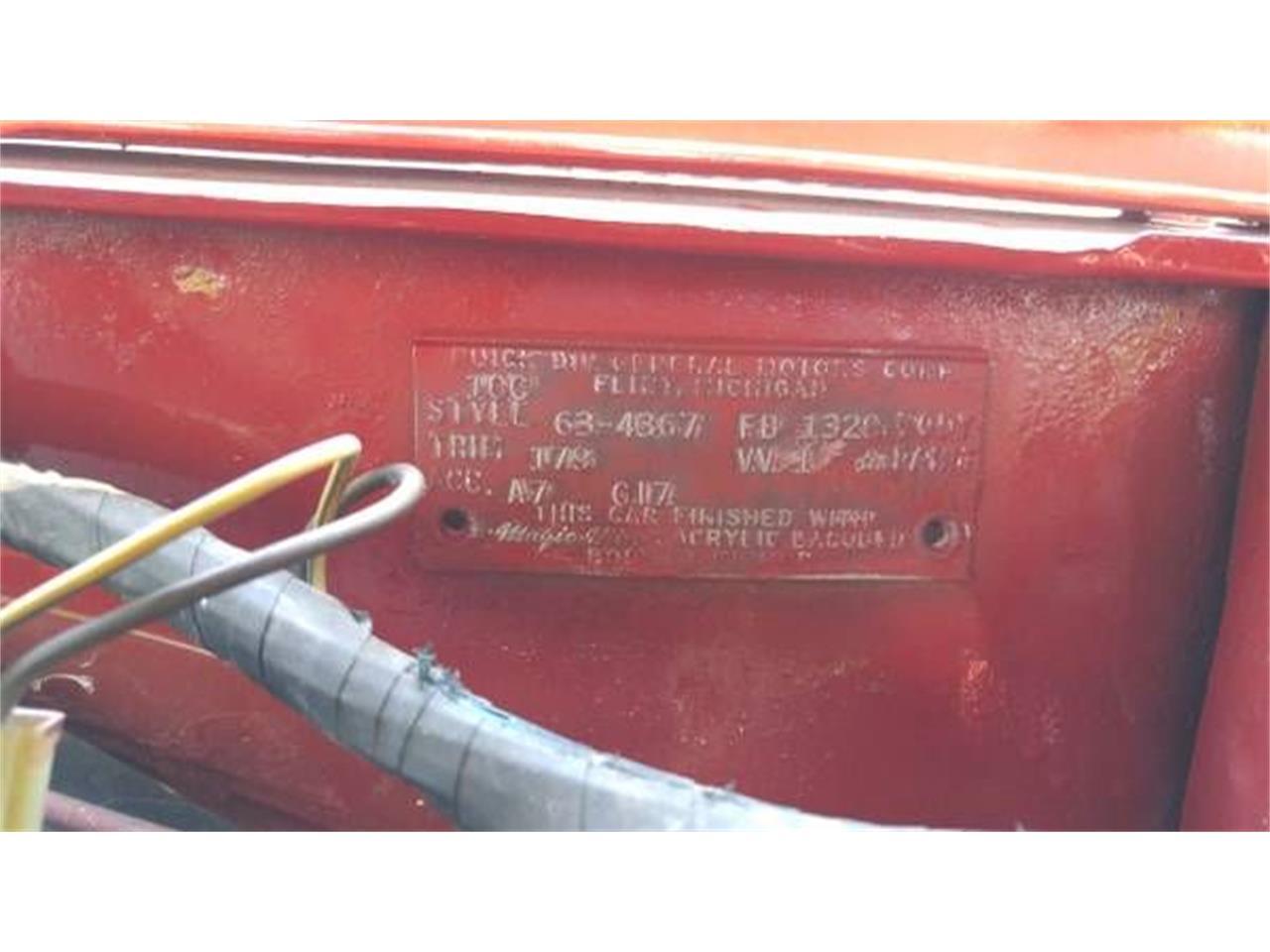 1963 Buick Skylark (CC-1116666) for sale in Cadillac, Michigan