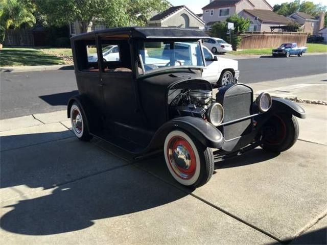 1927 Ford Tudor (CC-1116670) for sale in Cadillac, Michigan