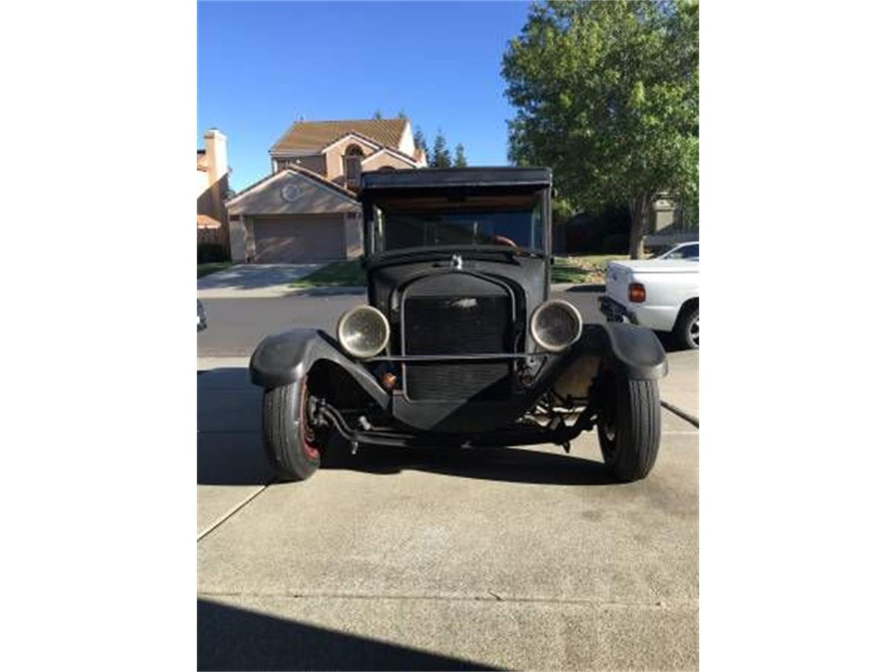 1927 Ford Tudor (CC-1116670) for sale in Cadillac, Michigan