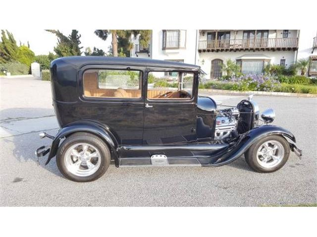 1929 Ford Model A (CC-1116673) for sale in Cadillac, Michigan