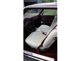 1976 Pontiac Bonneville (CC-1116684) for sale in Cadillac, Michigan