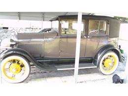 1928 Ford Model A (CC-1116712) for sale in Cadillac, Michigan