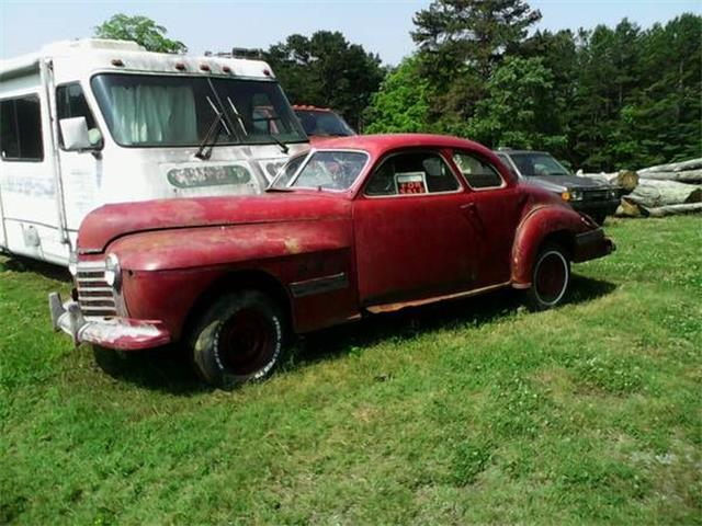 1941 Oldsmobile Street Rod (CC-1116714) for sale in Cadillac, Michigan