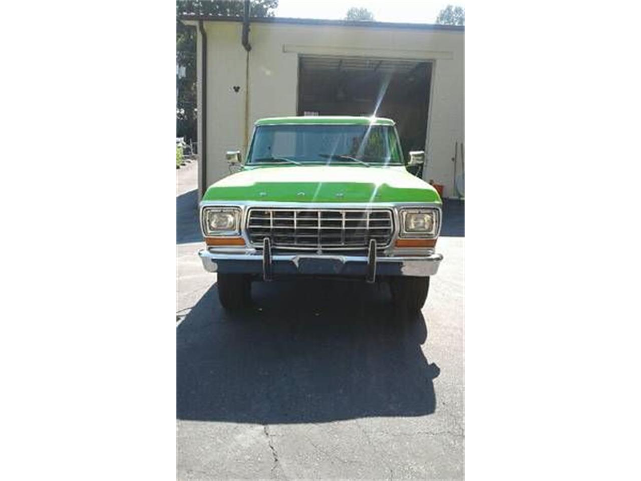 1979 Ford F150 (CC-1116718) for sale in Cadillac, Michigan