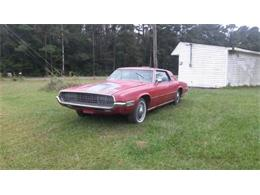 1968 Ford Thunderbird (CC-1116722) for sale in Cadillac, Michigan