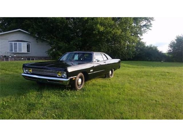 1969 Plymouth Fury (CC-1116760) for sale in Cadillac, Michigan