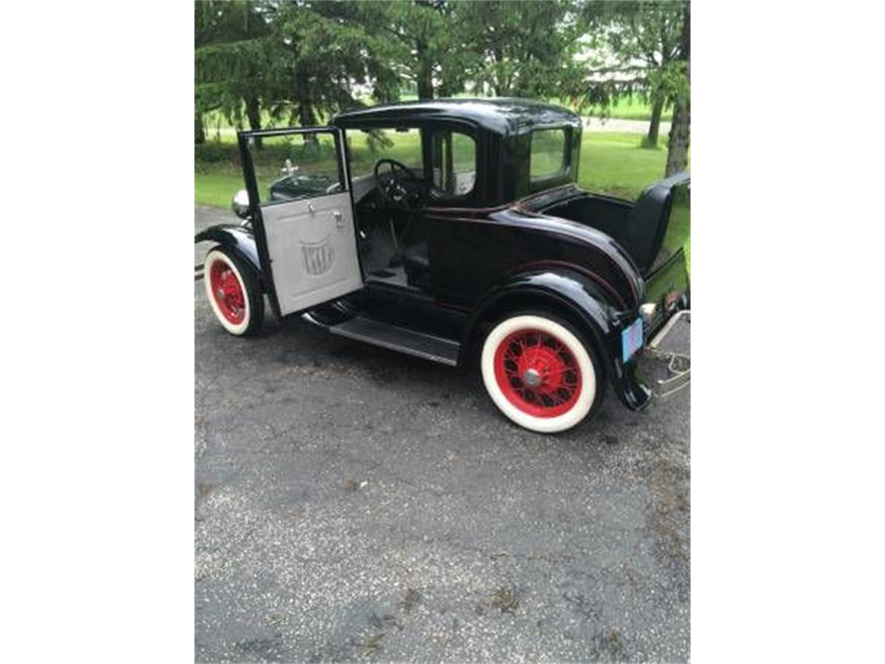 1930 Ford Model A (CC-1116777) for sale in Cadillac, Michigan