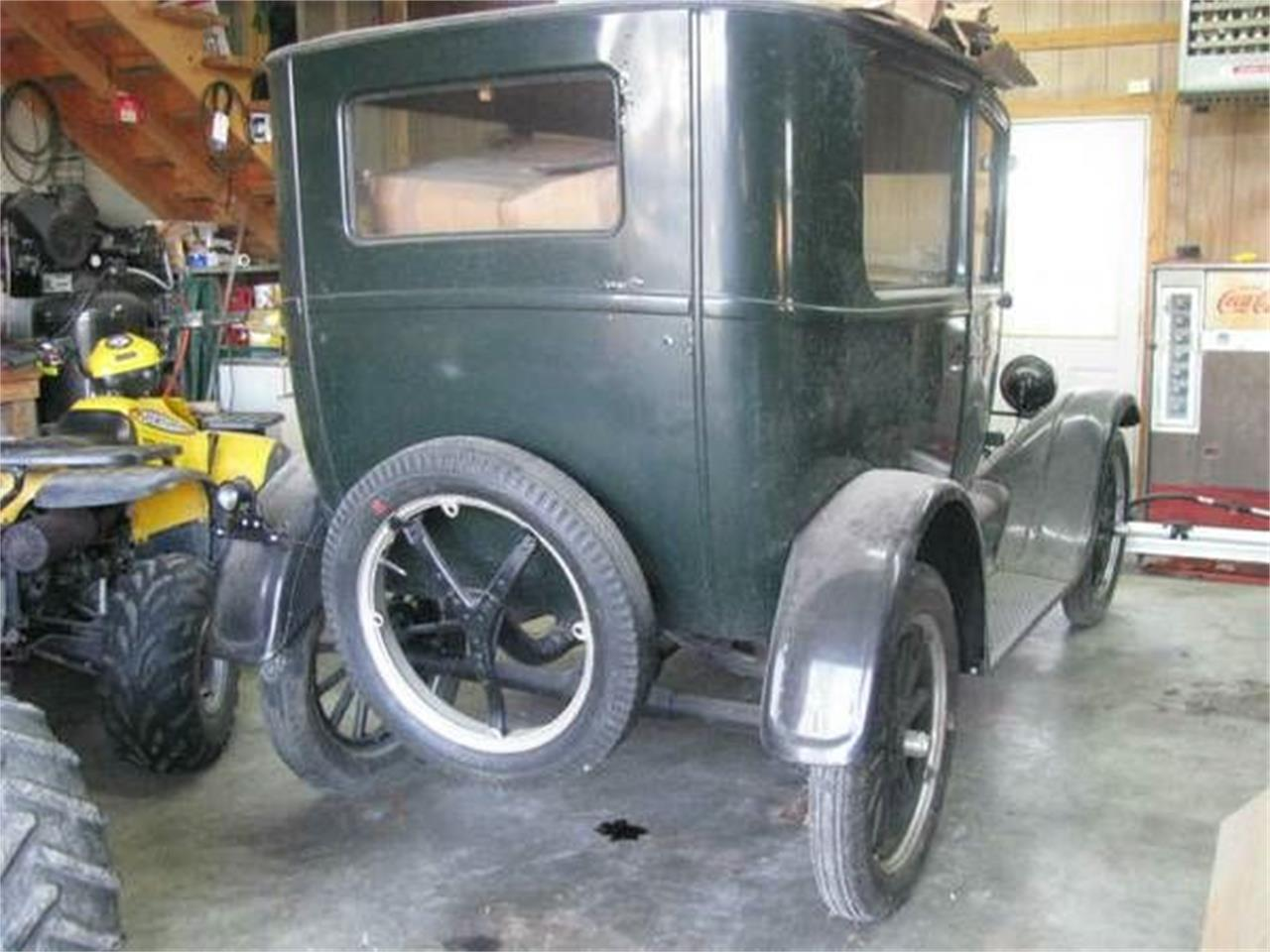 1927 Ford Model T (CC-1116780) for sale in Cadillac, Michigan