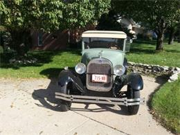 1928 Ford Model A (CC-1116781) for sale in Cadillac, Michigan