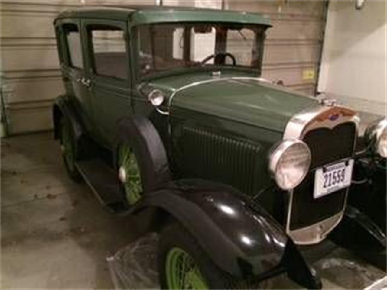 1930 Ford Model A (CC-1116784) for sale in Cadillac, Michigan