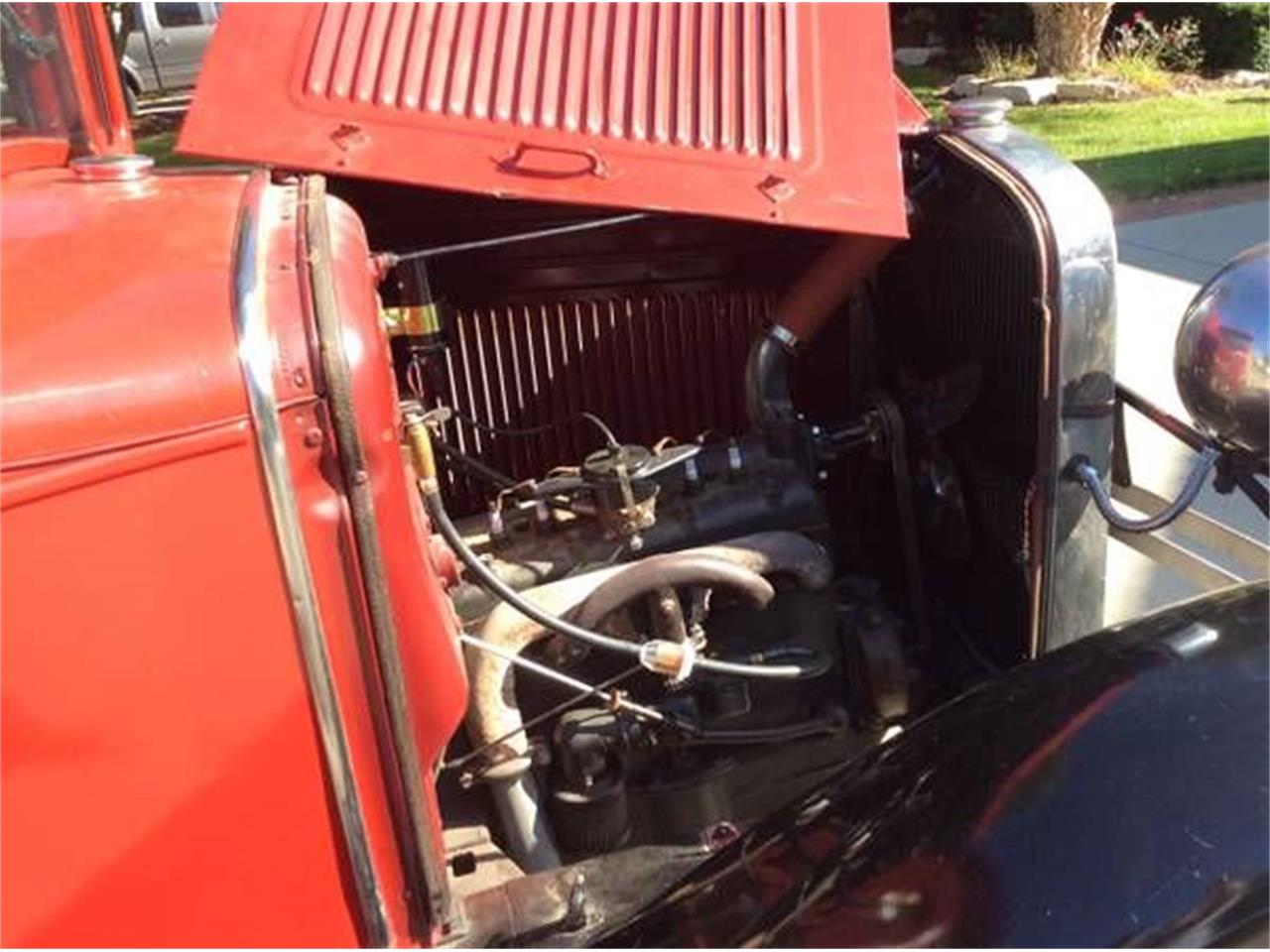 1931 Ford Model A (CC-1116785) for sale in Cadillac, Michigan