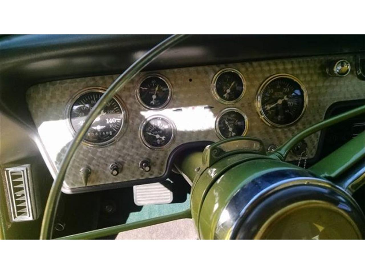 1955 Studebaker President (CC-1116793) for sale in Cadillac, Michigan
