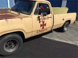 1978 Dodge Ram (CC-1116795) for sale in Cadillac, Michigan