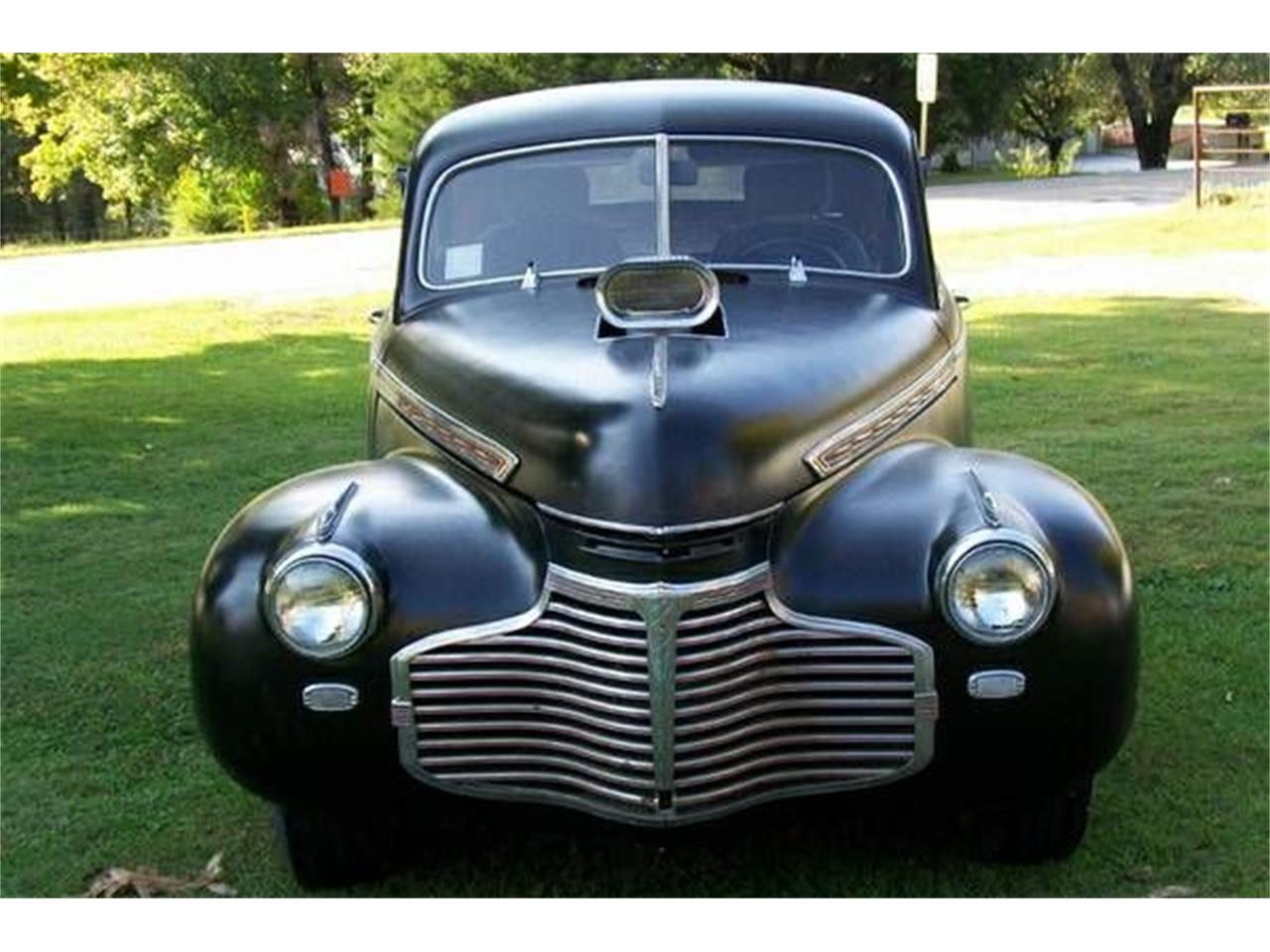 1941 Chevrolet Coupe (CC-1116800) for sale in Cadillac, Michigan