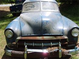 1952 Chevrolet Styleline (CC-1116837) for sale in Cadillac, Michigan