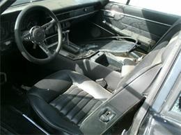 1978 Jaguar XJS (CC-1116843) for sale in Cadillac, Michigan