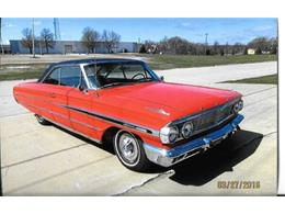 1964 Ford Galaxie (CC-1116846) for sale in Cadillac, Michigan