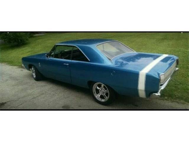 1967 Dodge Dart (CC-1116892) for sale in Cadillac, Michigan