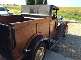 1931 Ford Model A (CC-1116908) for sale in Cadillac, Michigan