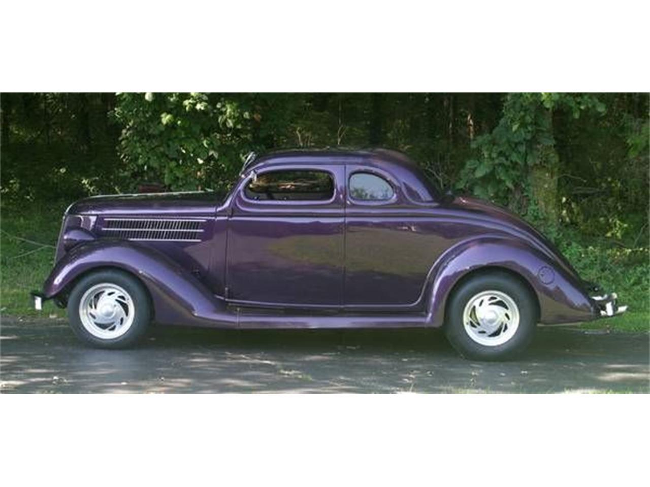 1936 Ford Coupe (CC-1116909) for sale in Cadillac, Michigan