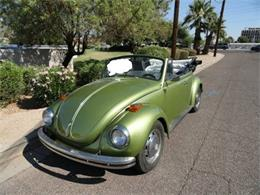 1972 Volkswagen Beetle (CC-1116931) for sale in Cadillac, Michigan