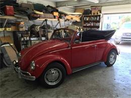 1970 Volkswagen Beetle (CC-1116934) for sale in Cadillac, Michigan