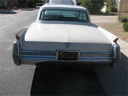 1964 Cadillac Fleetwood (CC-1116943) for sale in Cadillac, Michigan