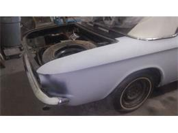 1964 Chevrolet Corvair (CC-1116946) for sale in Cadillac, Michigan