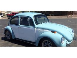 1972 Volkswagen Super Beetle (CC-1116948) for sale in Cadillac, Michigan