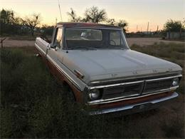 1972 Ford F100 (CC-1116952) for sale in Cadillac, Michigan