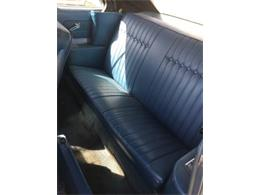 1962 Chevrolet Corvair (CC-1116956) for sale in Cadillac, Michigan