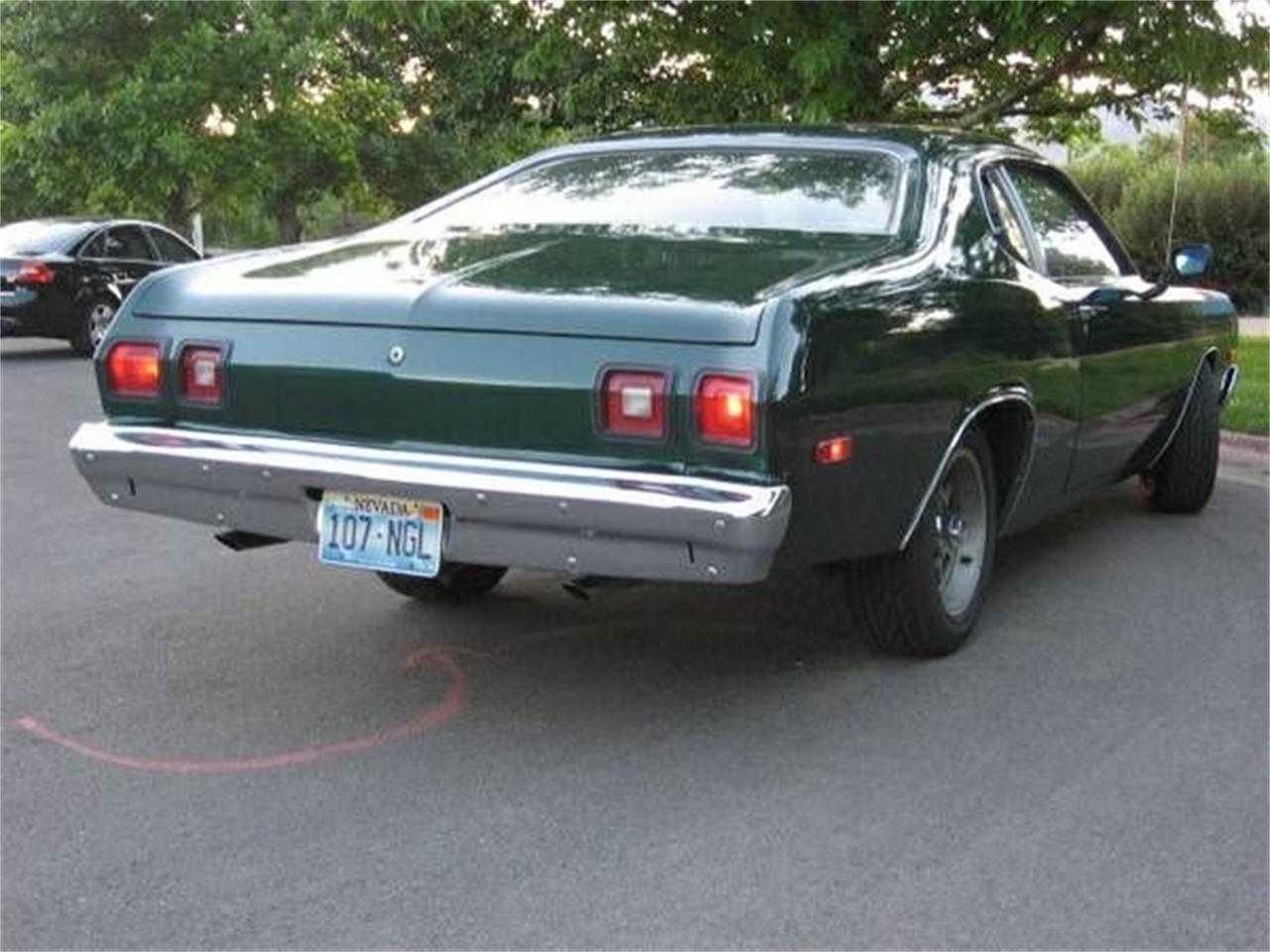 1974 Dodge Dart (CC-1116966) for sale in Cadillac, Michigan