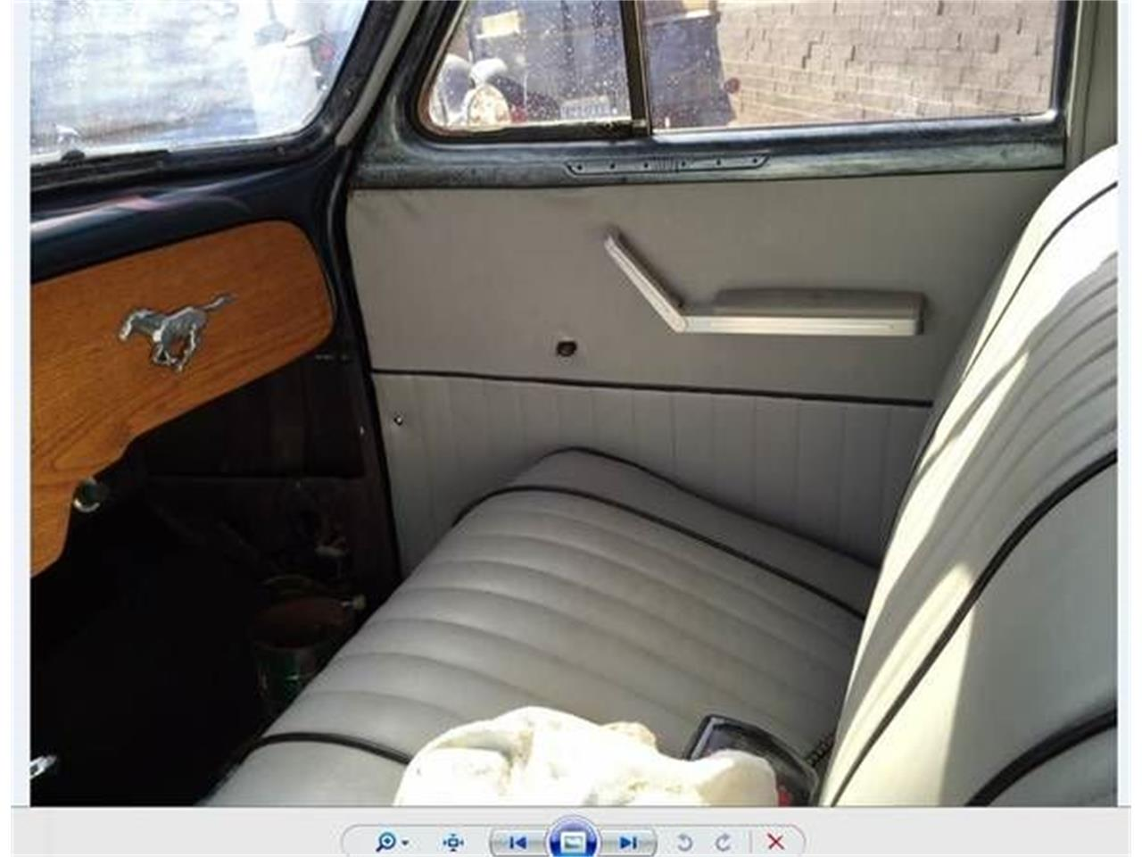 1940 Buick Special (CC-1116973) for sale in Cadillac, Michigan